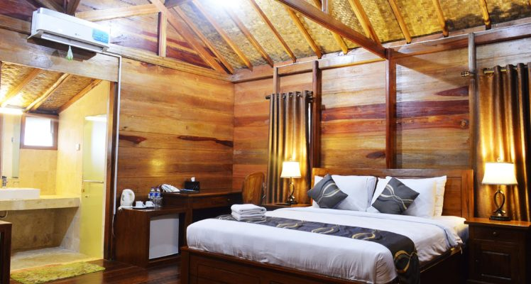 The Highland Park Resort Bogor – Rumah Pohon – 1-min